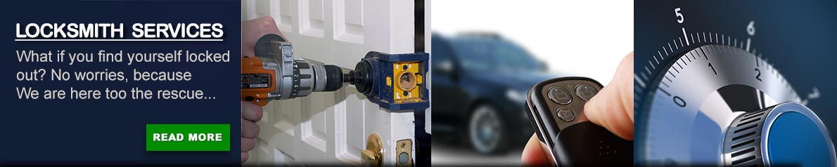 Chandler Locksmiths